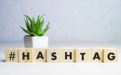 Top Viral hashtags of the last decade
