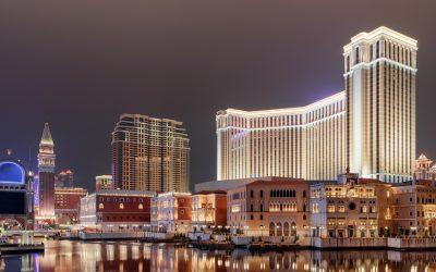 Beautiful casinos of the world