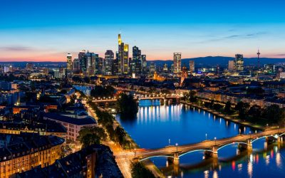 Frankfurt: Top 5 cultural sights to see