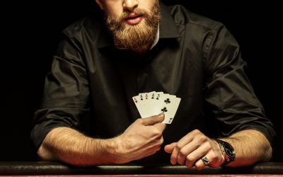 Top Male Celebrity poker players