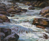 tony bianco canadian artist oil paintings