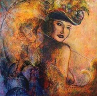 retha du toit south african artist oil paintings