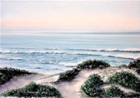 south african artist Constance Robertson pastels